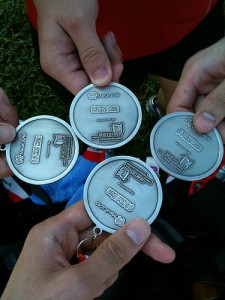 north_east_run_medals