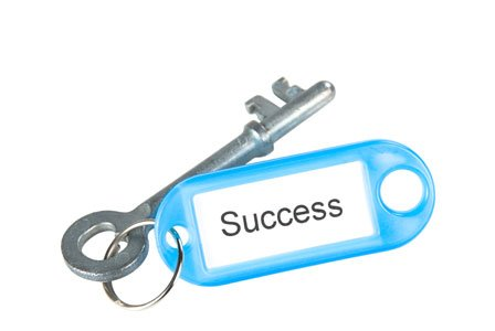 personal keys to success Personal growth three keys to success  joshua 1:8 says, 'this book of the law shall not depart out of your mouth, but you shall meditate on it day and night, that .